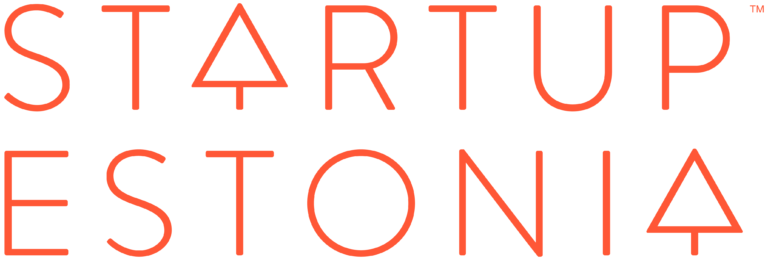 Start-Up Estonia Logo